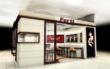 展柜装饰设计品质