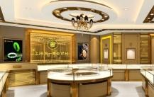 大型商场对珠宝首饰展柜有哪些要求