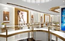如何选择合适的玻璃珠宝展柜?