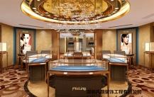 哪里做卡地亚风格的珠宝展柜?