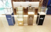 采购珠宝展柜时候,选择珠宝造型设计制作的重要性