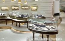 珠宝展示柜制作喷漆工艺介绍开放漆与封闭漆的效果