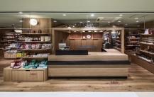 定制木质展示柜需要注意哪些问题?