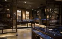 怎么去除木质珠宝展柜有的异味