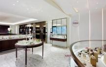 展柜设计公司告诉你,展柜制作材料怎么选择