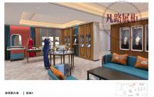 深圳展柜厂订做展柜,展示柜,展示架免费设计