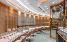 选择合适的珠宝展柜厂家需注意的三点原则!