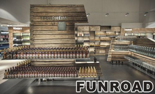 FRJS-201910191木质红酒架