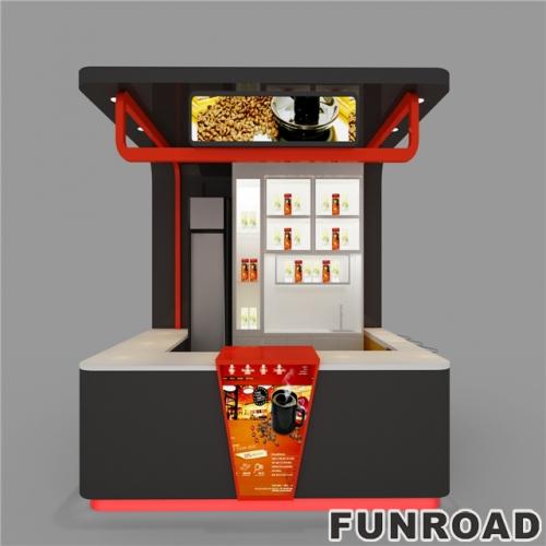 FRSC003面包展示台