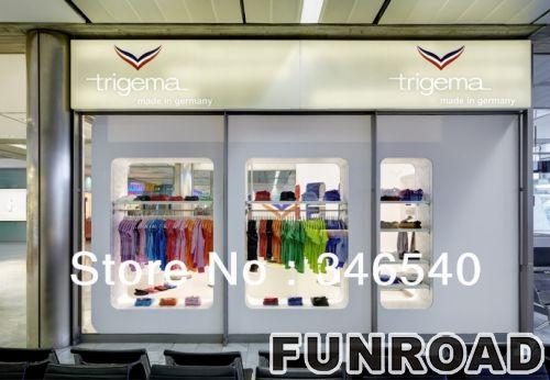 全新设计的手提包展示柜,手提包陈列柜