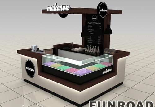 FLTG006有机玻璃糖果柜台