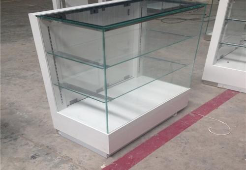 伍德医疗箱医院家具展示柜台