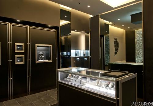 热卖珠宝展示柜手表柜展示柜台