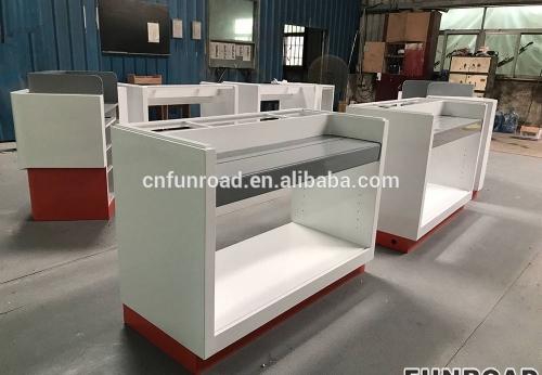 中国工厂手机维修亭配件商城售货亭3D设计