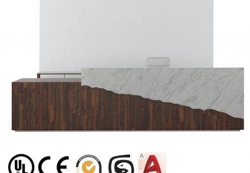 Modern Jewellery Shop Cash Led Bar Checkout Money Mobile Office Reception  Counter Design Images For Garment Store